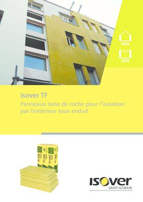 isover tf. Black Bedroom Furniture Sets. Home Design Ideas