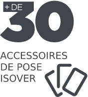 Isover accessoires