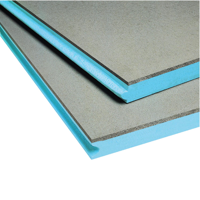 Bois Isolation Exterieur: Roofmate LG-X : Polystyrène Extrudé