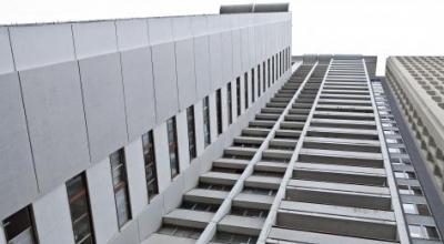 Label BBC Réno pour la tour Super-Montparnasse