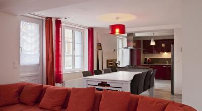 Rénovation thermique : isolation par l'intérieur