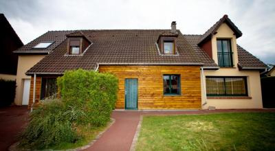 Rénovation maison isolation par l'extérieur
