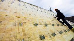 Choisir le système Intégra Réno pour l'isolation de la toiture