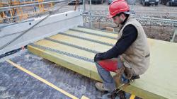 Coffrage domisol : avantages pour l'isolation des planchers