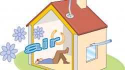 Ventilation et qualité de l'air des combles aménagés - ISOVER