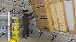 Les solutions ISOVER pour l'isolation thermique des combles