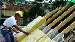 Isolation toitures par l'extérieur