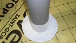 Etanchéité à l'air et ventilation solutions ISOVER