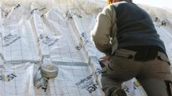 Etancheité à l'air et Intégra Reno : isolation des toitures par l'extérieur