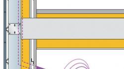 Isolation Acoustique des façades : façade F4 en logements collectifs