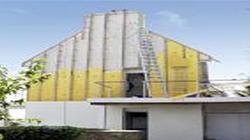 Isolant murs par l'exterieur