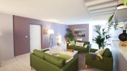 Isolation thermique des murs par ISOVER