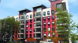Solution Façade en logements collectifs : la façade F4