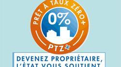 Le PTZ ou prêt à taux zéro, un prêt sans intérêt dédié à l'accession à la propriété.