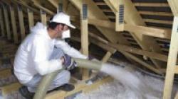 Laine à souffler Comblissimo et rénovation greniers : quand l'utiliser ?