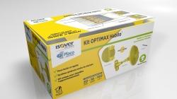Visuel Kit Optimax Habito Recto. Crédit Placo-ISOVER