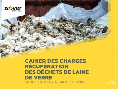 Isover Recyclage Des Dechets