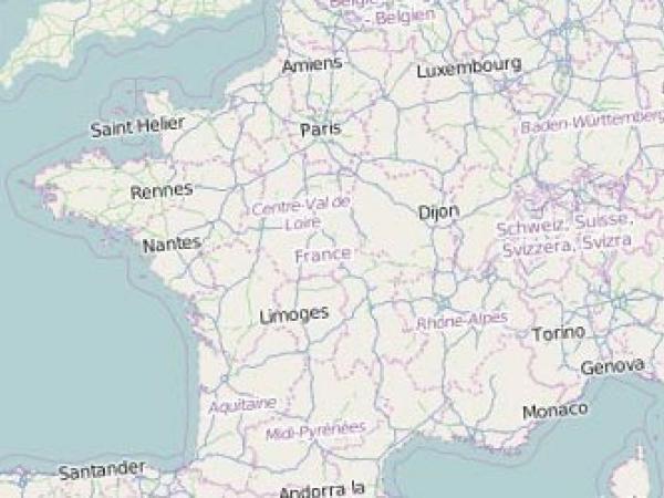 Trouver les produit ISOVER en France