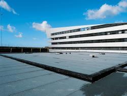 Isolation des toitures maçonnées