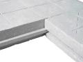 Isolation thermique des planchers bas : panneau Eps.sol Plus