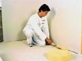 Isolation murs par l'intérieur et doublage collé : bande Isolair