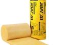 Isolation acoustique des cloison : laine de verre PAR Pro