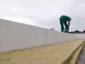 Laine de roche pour isolation des bâtiments métalliques : Protect LR-C