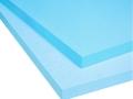 Isolation thermique des planchers bas : panneau Styrofoam 200 BE-A