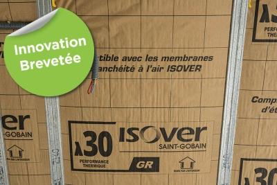 ISOVER_ Laine_GR30 Kraft