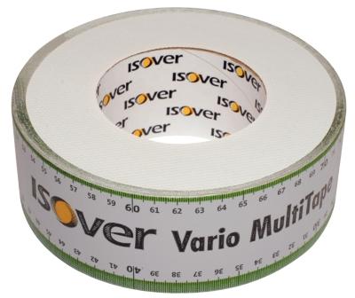 Etanchéité à l'air des parois : adhésif multifonction Vario Multitape