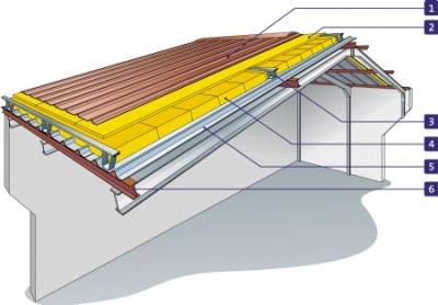 isolation tr s hautes performances thermiques de. Black Bedroom Furniture Sets. Home Design Ideas