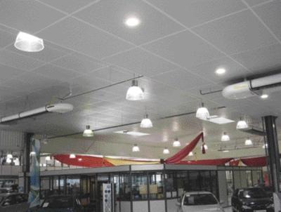 Isolation toiture métallique : pose de Shedisol Alu A2