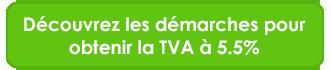 TVA 5,5% travaux de rénovation : les démarches