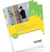 Produits et solutions d'isolation thermique ISOVER : le catalogue