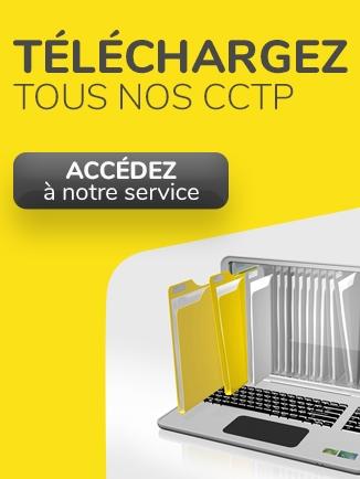 CCTP - accéder au service ISOVER