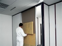 visionnez les étapes de pose pour l'isolation des murs par l'intérieur