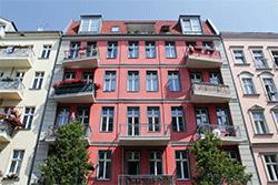 LOGEMENTS COLLECTIFS_ Pour l'isolation des murs par l'intérieur : GR 30