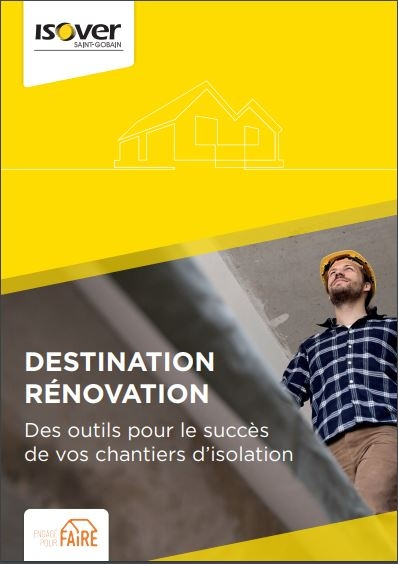 Guide destination rénovation