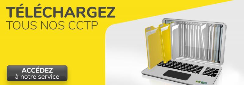 CCTP, découvrez les cahiers des closes techniques particulières