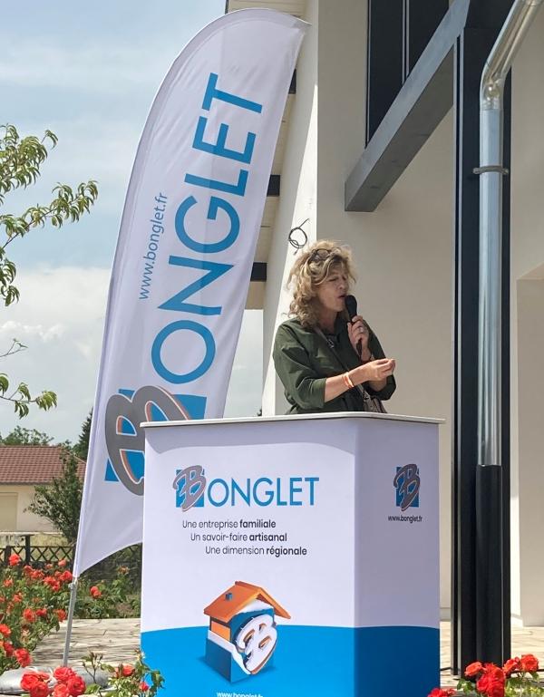 prez Bonglet