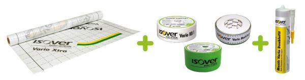 Vario extra & accessoire produit ISOVER