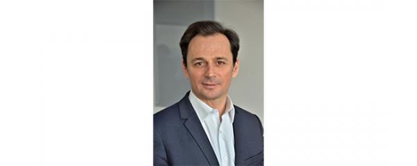 Eric GOTTIÉ_directeur commercial ISOVER