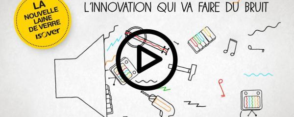 L'innovation qui va faire du bruit