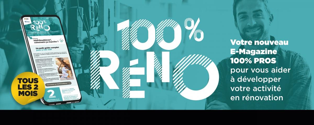 [color]NOUVEAU[/color] Le e-mag 100% gratuit signé ISOVER et Placo® !
