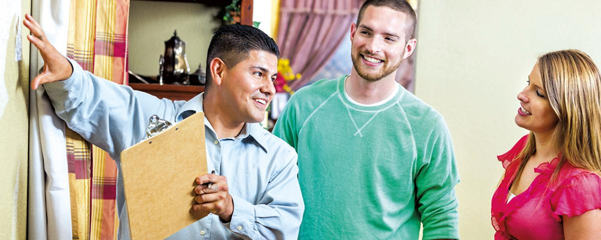 Vendre efficacement sa prestation de rénovation chez les particuliers