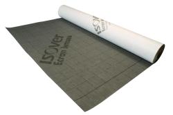 Isolation et perméabilité à la vapeur d'eau : écran de sous-toiture Intégra