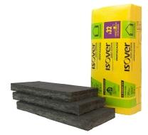 Isolation des murs par l'extérieur : isolant Isofaçade Noir 32P