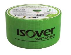 adhésif vario fast tape étanchéité à l'air Isover