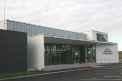 Centre de formation ISOVER à Vaujours