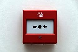 Sécurité incendie en logements collectifs : Isover TF